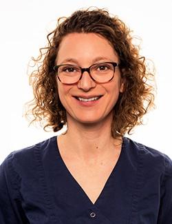 Dr Anaïs CHABANNE