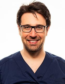 Dr Romain CHALEIL