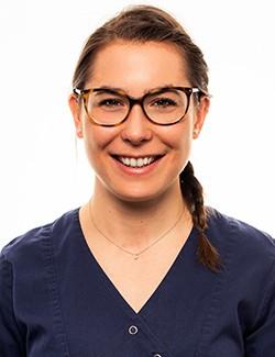 Dr Tiffany YORGAND